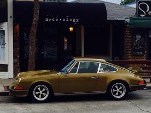 Porsche Balboa