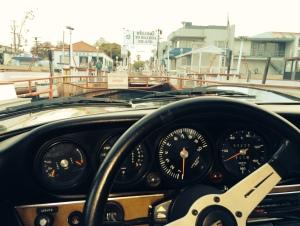 Porsche Dash - Ferry