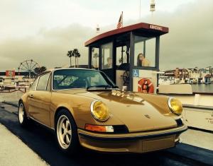 Porsche Ferry