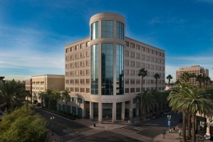 St. Joseph Heritage Medical Group moves into 191,556 SF at 200 E. Center St.